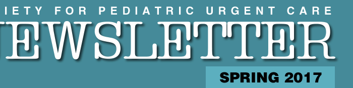SPUC Newsletter - New Members